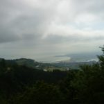 Jaizkibel, vtt au pays basque