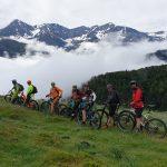 Club des Crapautts - VTT - Hautes-Pyrénées - vallée de Campan - Pic du Midi de Bigorre